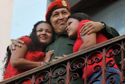 Especial multimedia: Hugo Chávez murió