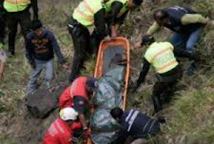 Noticias De Accidentes De Hoy En Santiago De Chile