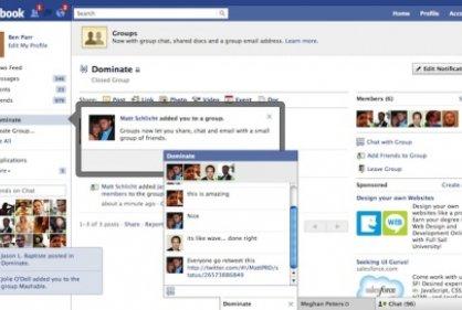 Es mejor no borrar del Facebook a tu ex, según estudio