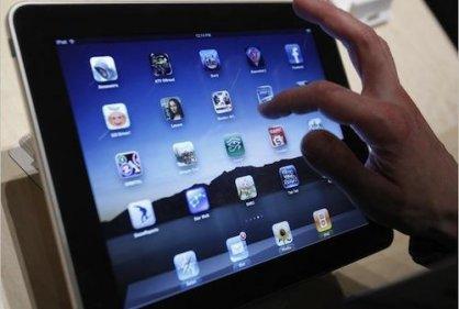 Aplicación para ipad promete predecir lo que sus usuarios quieren