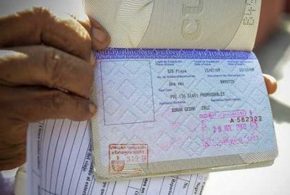 citas pasaporte ibague