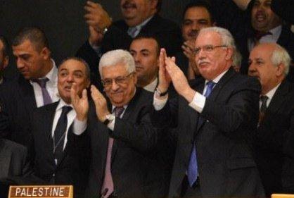 Palestinos piden exigir a Israel que acate resoluciones
