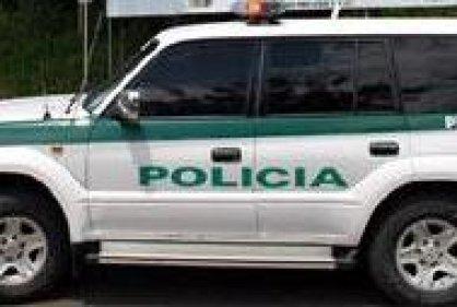 Autoridades recuperan piezas precolombinas, encontradas en un vehículo de transporte público